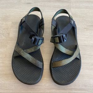 Chaco Women's Strappy Sandals Shoes Hiking Outdoor